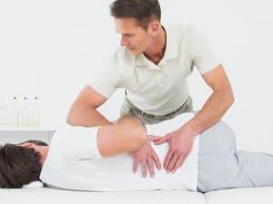 Terapia Manuale - Luca Mazzucchelli Fisioterapia Parma
