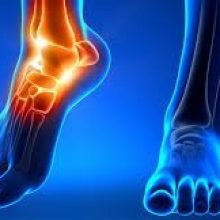 Caviglia - Dr. Mazzucchelli Luca Fisioterapia, Osteopatia e Terapia Manuale a Parma