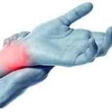 Dolore al Polso - Dr. Mazzucchelli Luca Fisioterapia, Osteopatia e Terapia Manuale a Parma